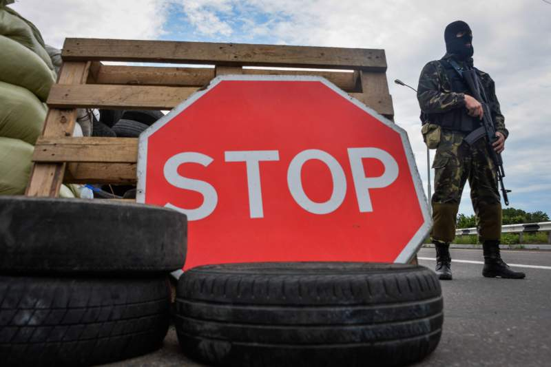 Ukraine military advances to Donetsk after taking rebel stronghold