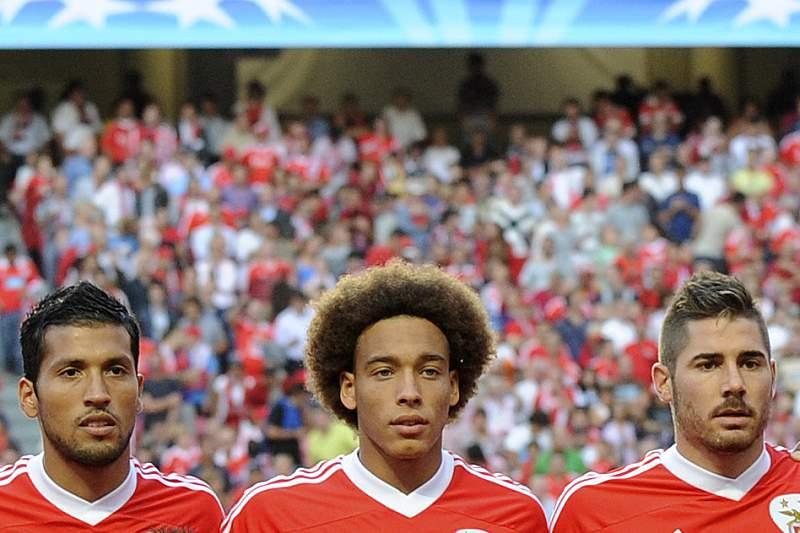 Benfica 2011/12