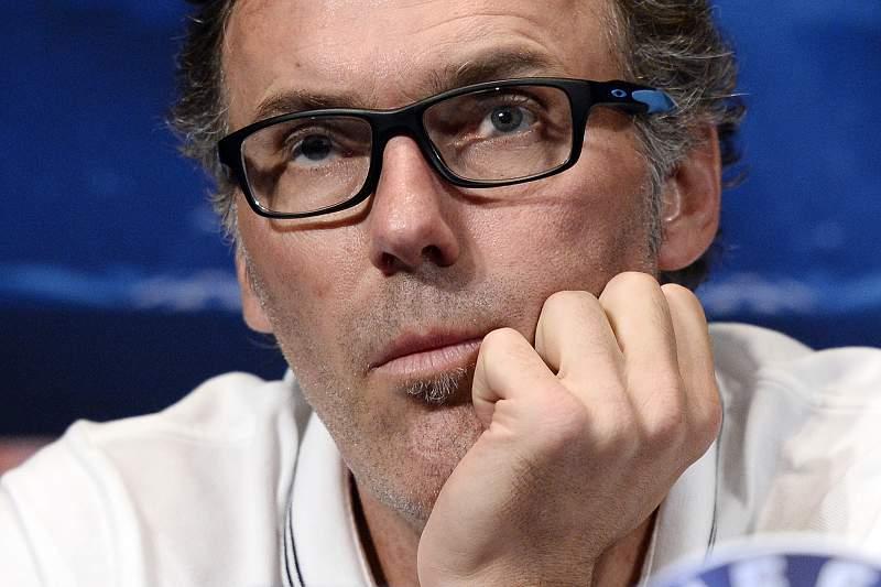 Laurent Blanc é um fã do Barcelona
