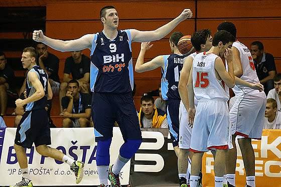 Seleção portuguesa de basquetebol