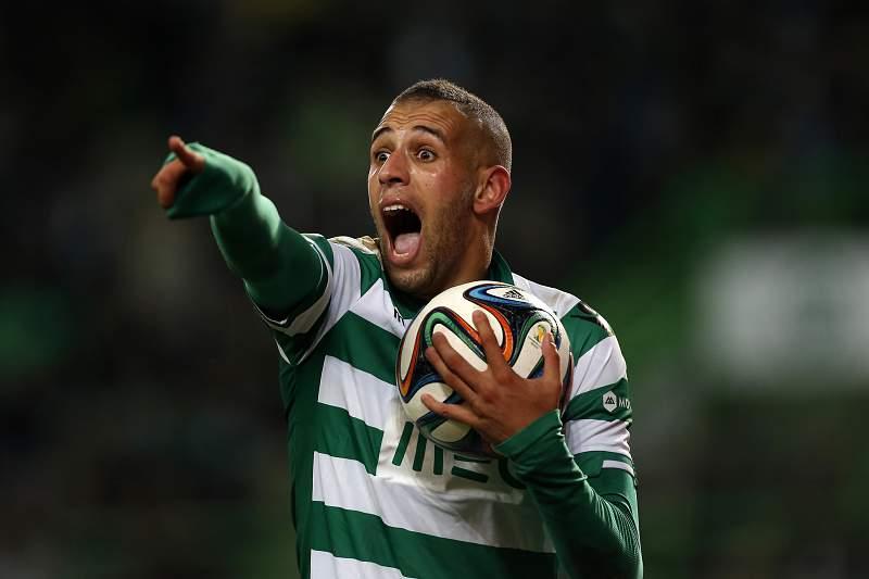 O Sporting empatou em casa diante do Paços de Ferreira