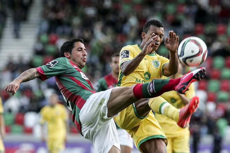 Marítimo - Sporting