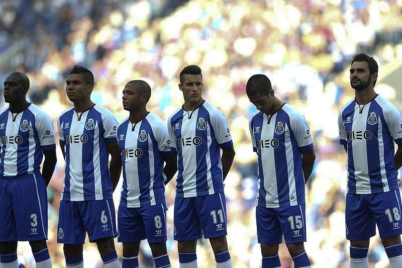 FC Porto defronta WBA no último teste antes do arranque da Liga