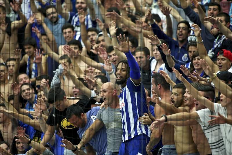 Gilberto Duarte do FC Porto