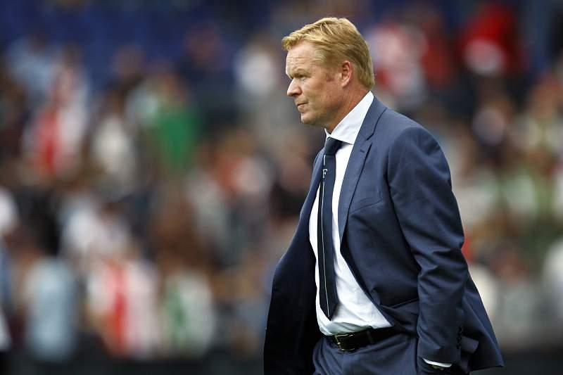 Ex-treinador do Benfica vai treinar Southampton