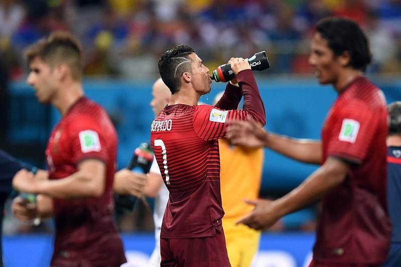 EUA-Portugal