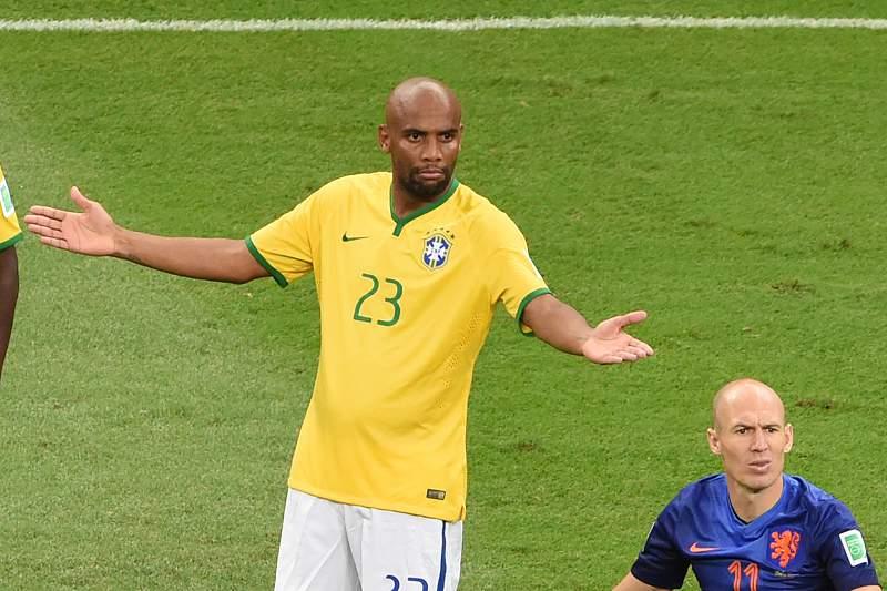 Maicon, Ramires e Robben