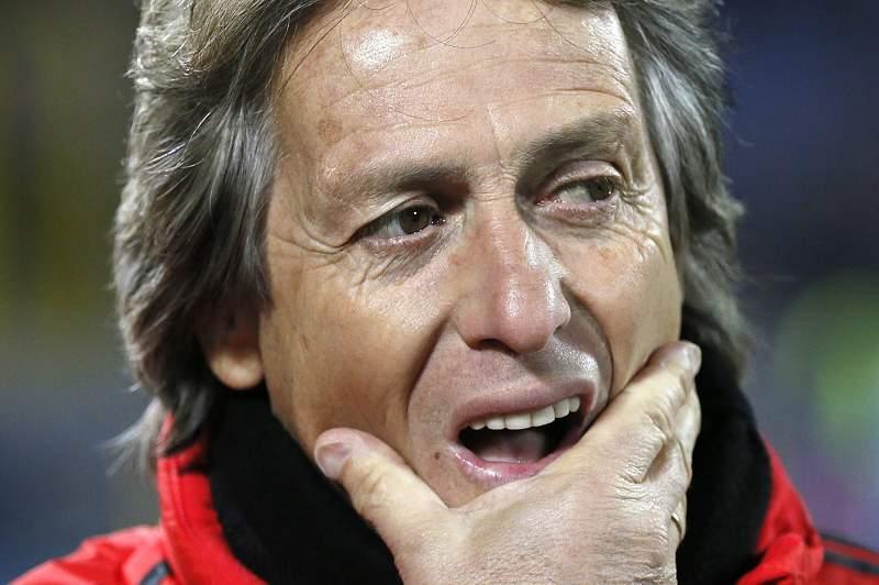 Edgar, ex-Benfica, elogia o