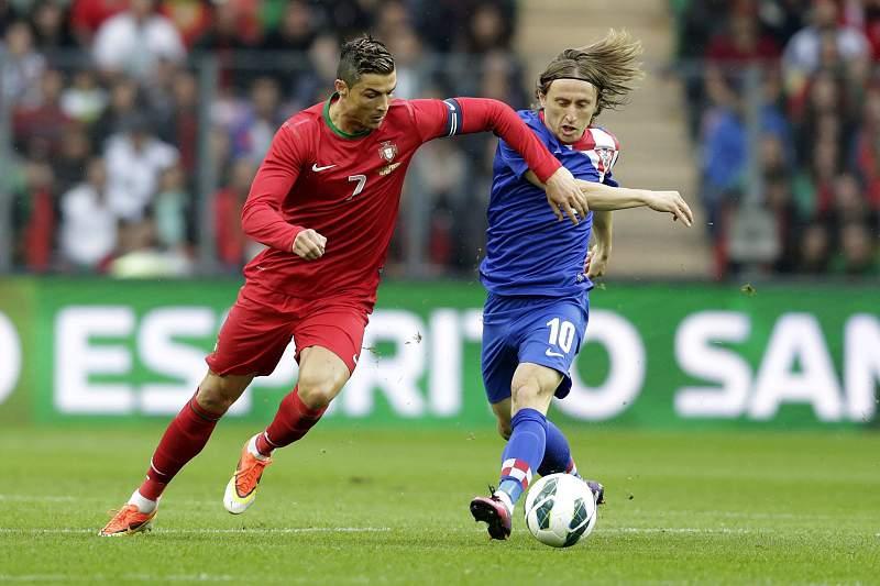 Portugal-Croácia
