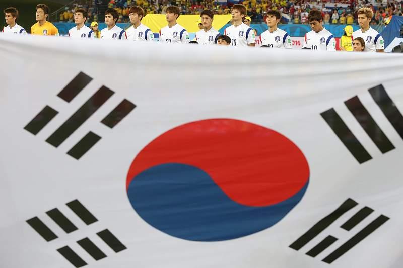 Group H - Russia vs Coreia do Sul