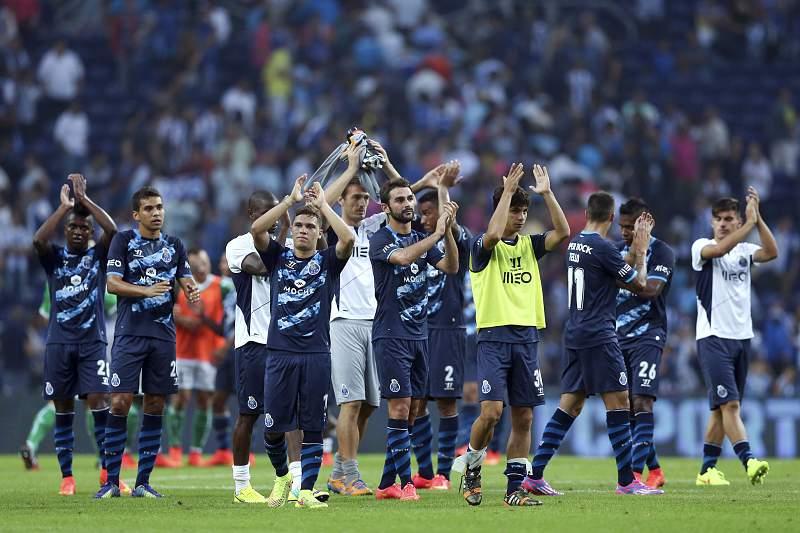 FC Porto 2014/2015