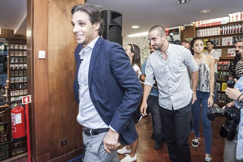 Nuno Gomes, ex-futebolista e atual assessor para área internacional do Benfica