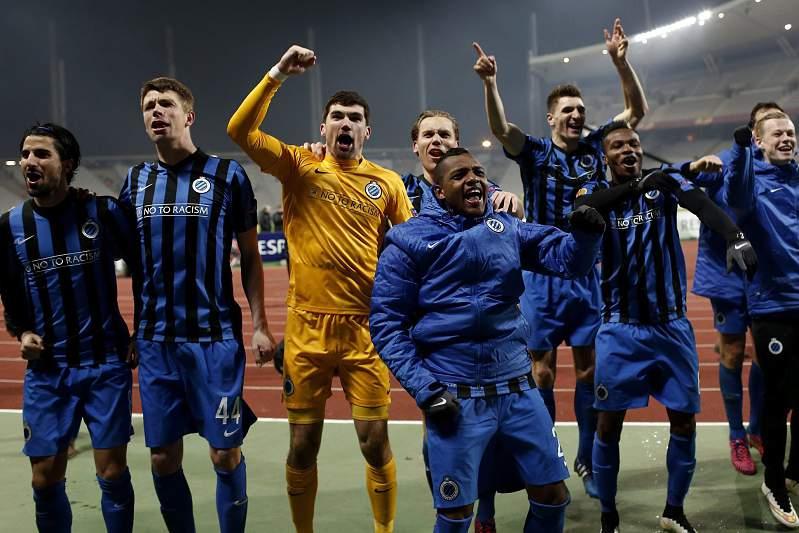 Clube Brugge