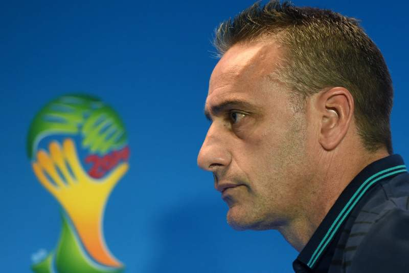 Paulo Bento critica FIFA pela hora dos jogos