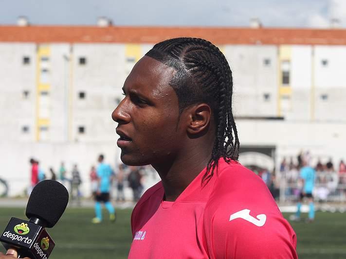 Marco Soares volta aos convocados de Cabo Verde