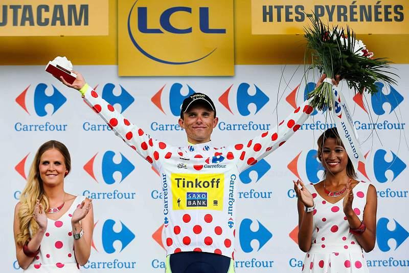 Tour de France 2014 18th stage
