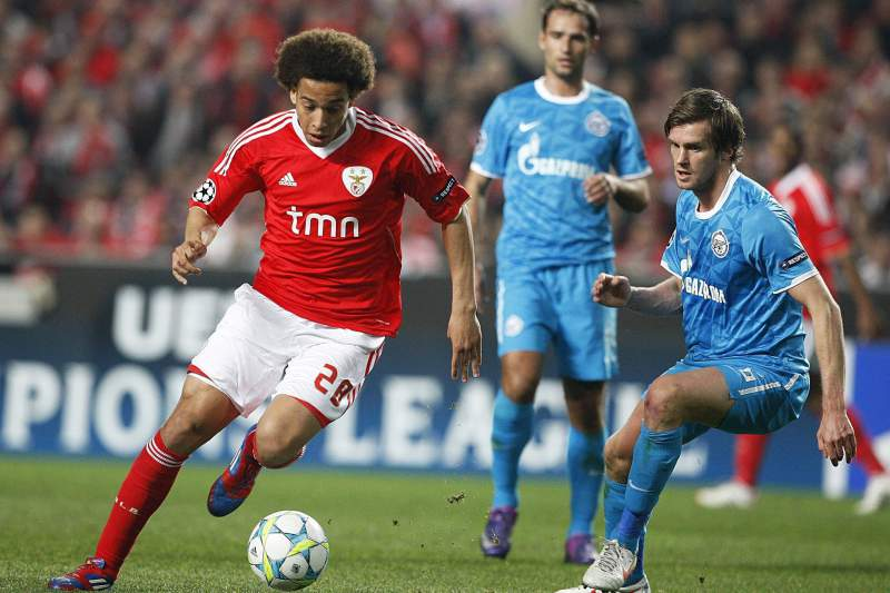 Benfica Zenit