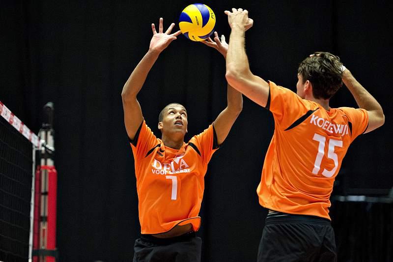 Voleibol Holanda