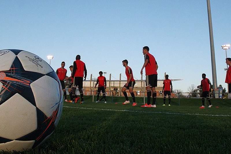 Benfica na UEFA Youth League