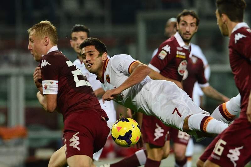 Torino- AS Roma