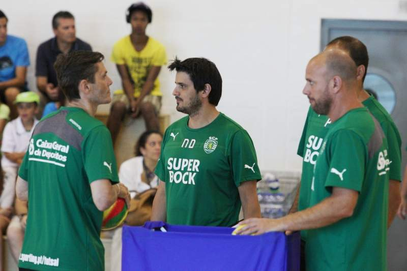 Futsal do Sporting