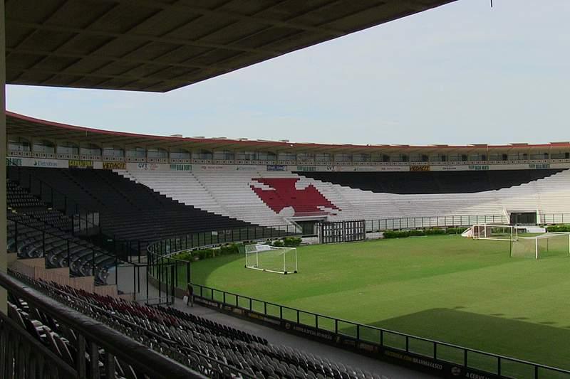 Estádio Sao Januário