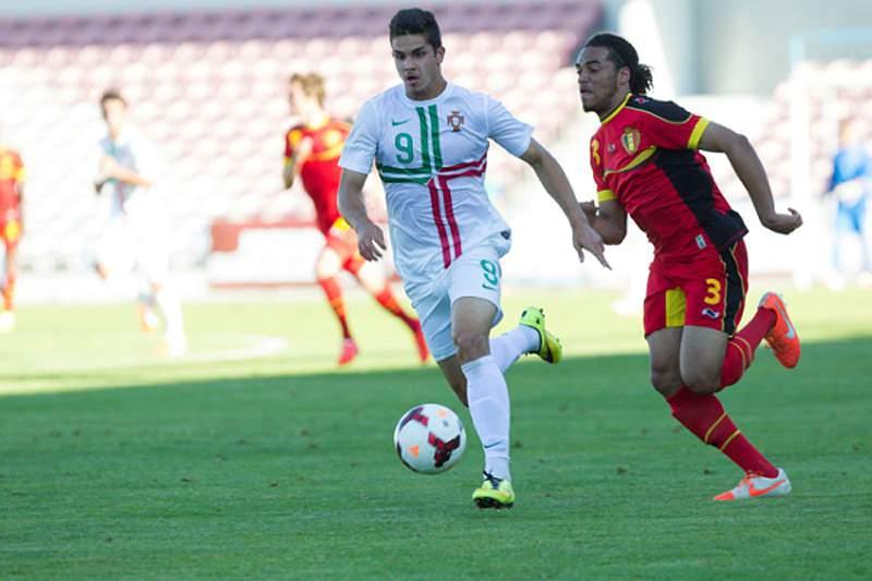 Portugal na fase final do Europeu de sub-19