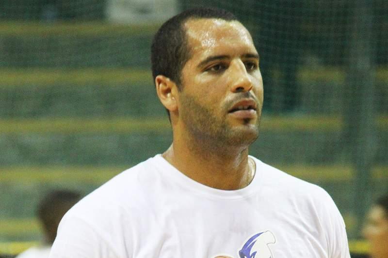 Rodrigo Mascarenhas