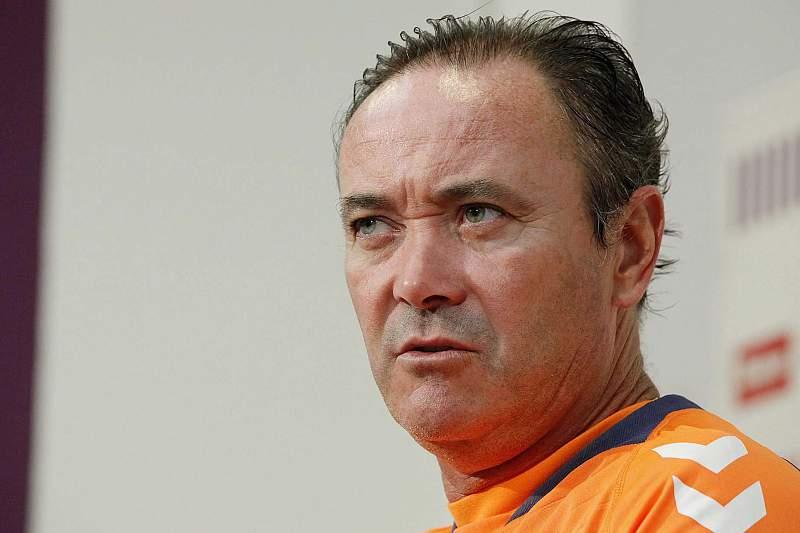 Juan Ignacio Martinez demitido