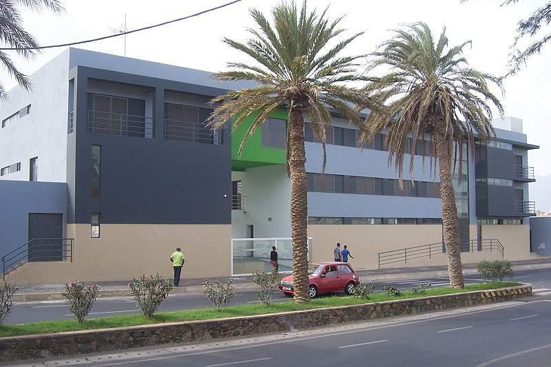 Novo Centro de Estágio em São Vicente inaugurado este sábado