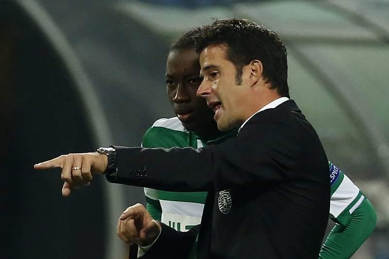 Marco Silva lança Mané em Maribor