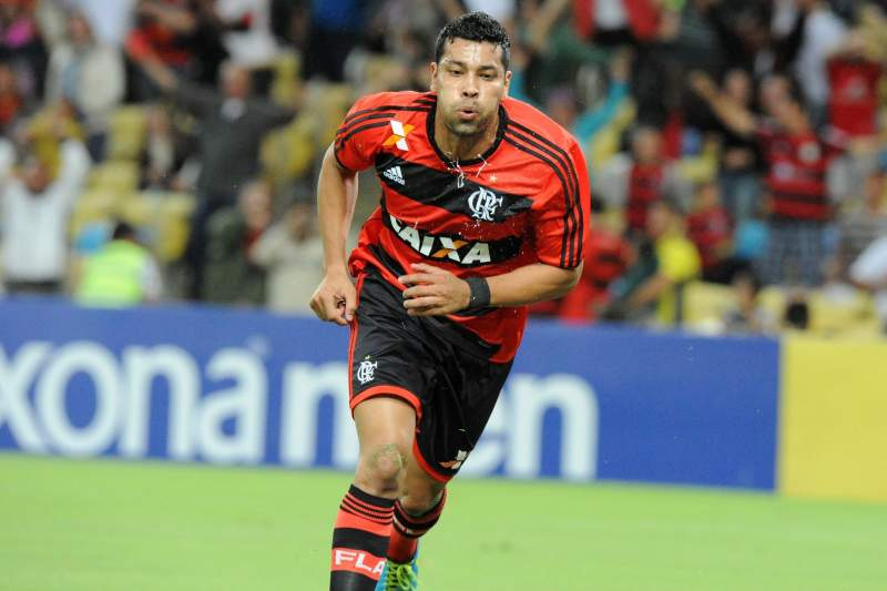 André Santos (Flamengo)