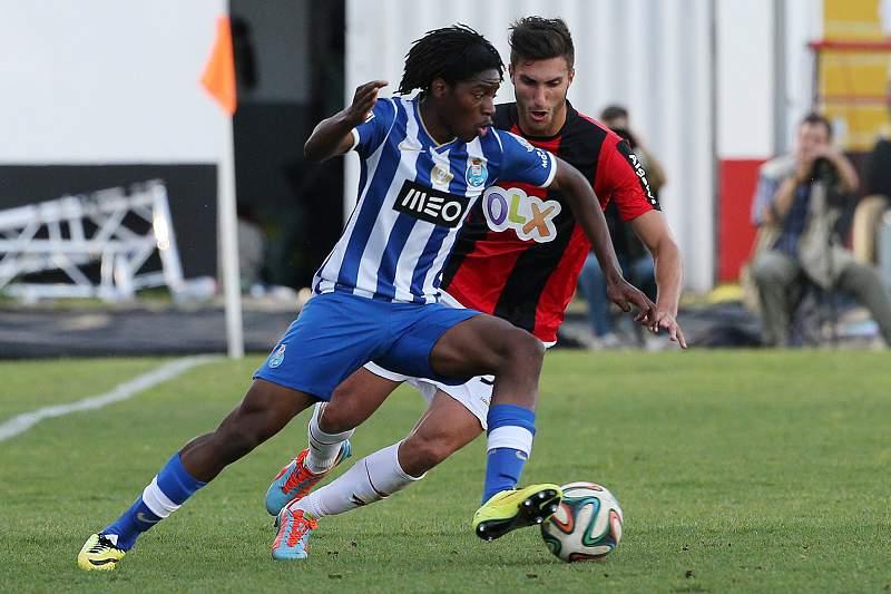 FC Porto : Lopetegui v
