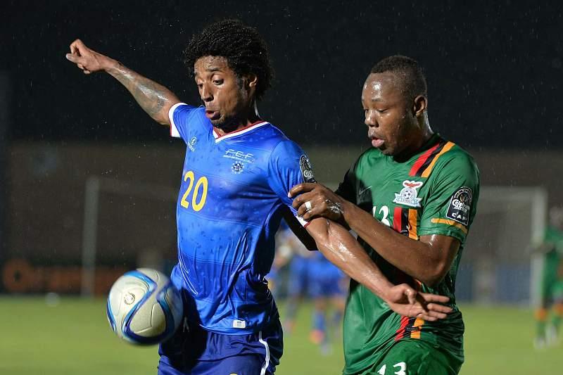 Cabo Verde e Zâmbia ficaram de fora