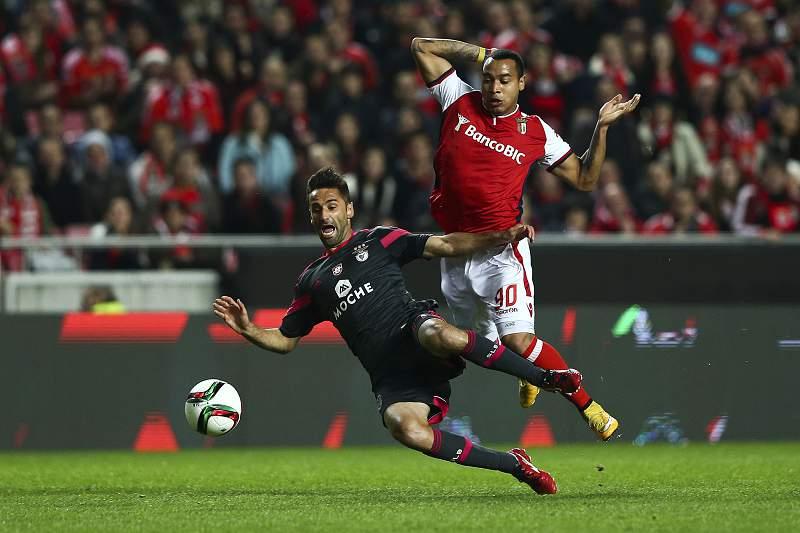 Benfica - SC Braga