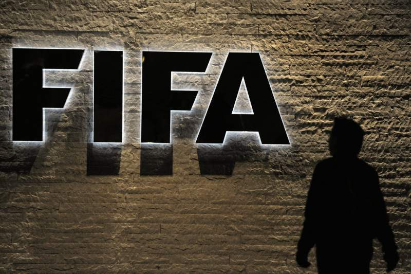 FIFA confirma uso do