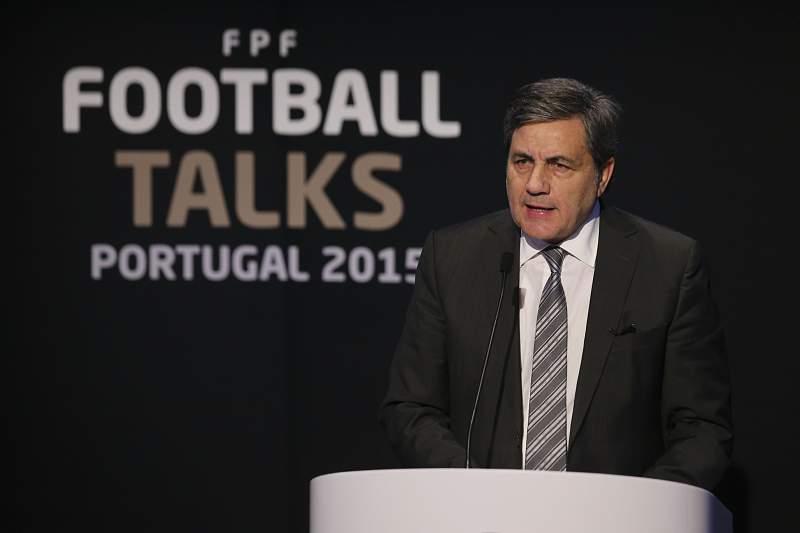 football talks fernando gomes
