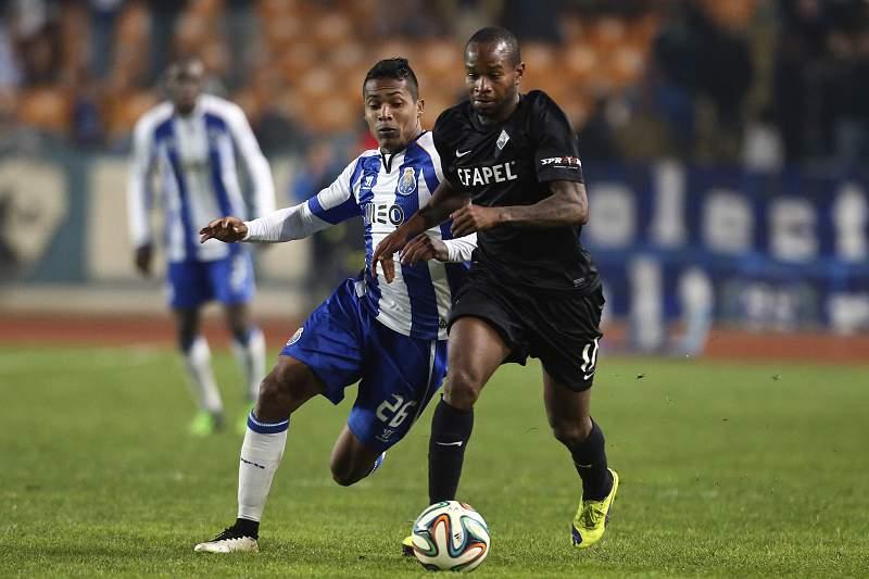 Académica - FC Porto