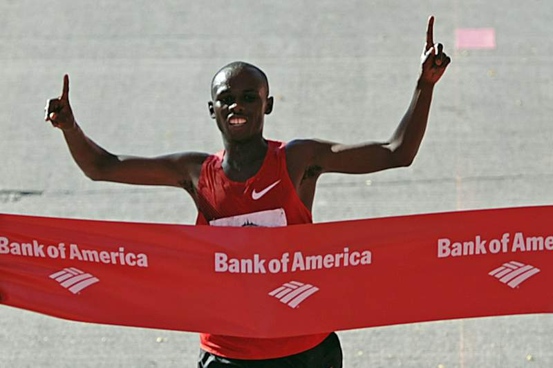 Antigo médico legista considera que maratonista Samuel Wanjiru terá sido morto