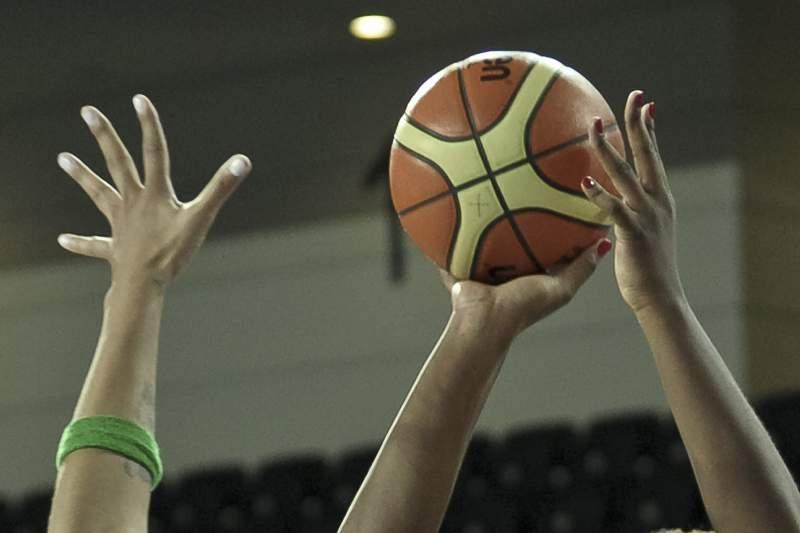 Basquetebol feminino