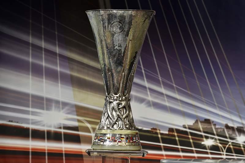 Troféu da Liga Europa