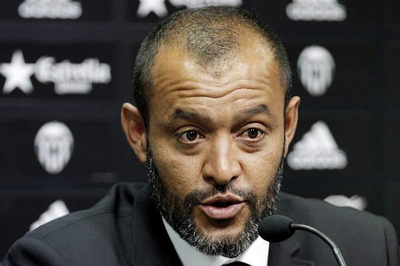 Valencia have named Nuno Espirito Santo as new coach