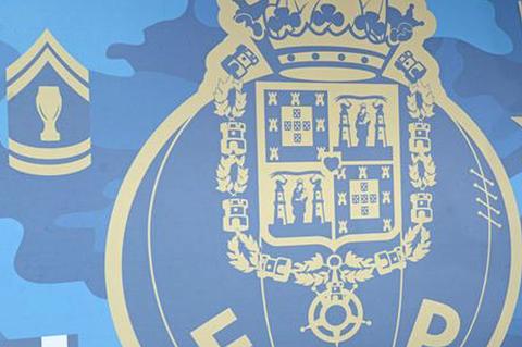 FC Porto inscreve Hern