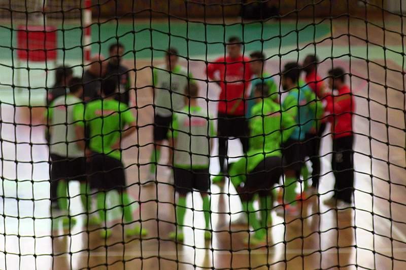 Seleção de futsal