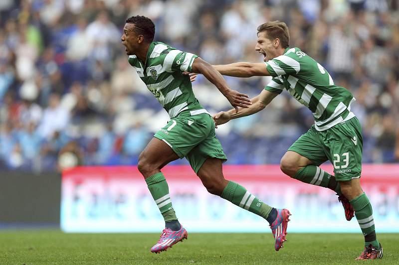 FC Porto vs Sporting