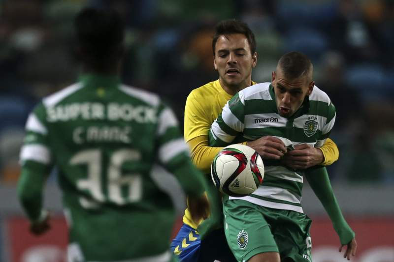 Sporting Estoril
