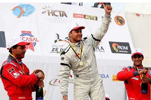 Automobilismo: GP Zé Dú