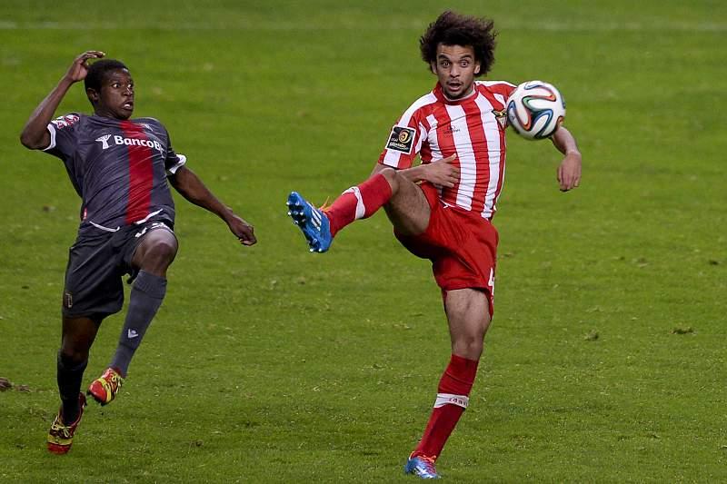 Fábio Martins é reforço do Sporting de Braga