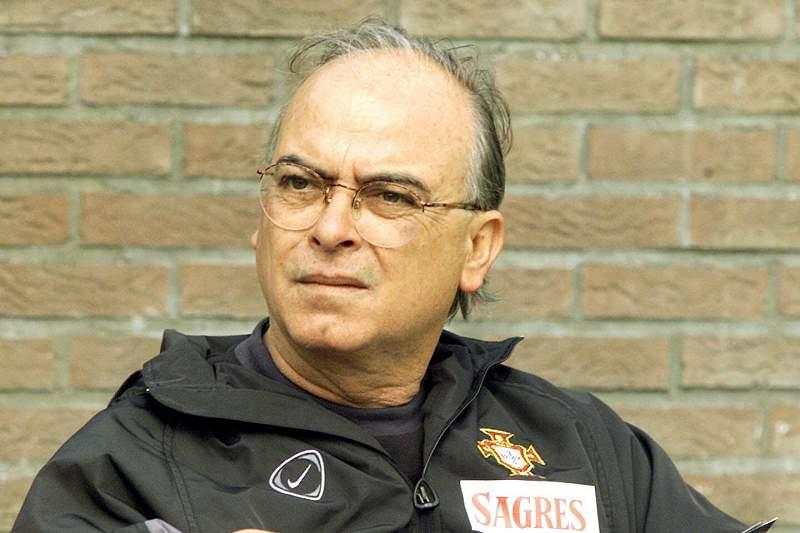 António Boronha