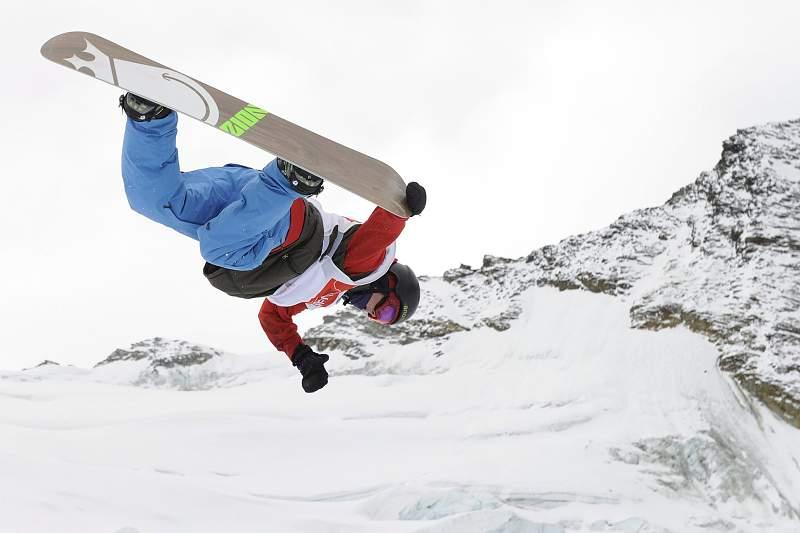 Taça do Mundo de Snowboard